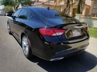 Picture of 2016 Chrysler 200 S, exterior