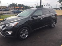 Picture of 2016 Hyundai Santa Fe SE, exterior, gallery_worthy