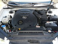 Picture of 2009 Hyundai Azera Limited, engine, gallery_worthy