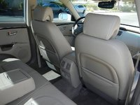 Picture of 2009 Hyundai Azera Limited, interior, gallery_worthy