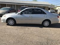 Picture of 2006 Toyota Camry, exterior, gallery_worthy
