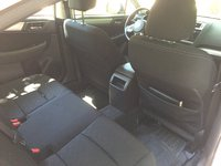 Picture of 2015 Subaru Legacy 2.5i Limited, interior