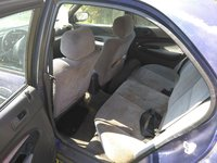 Picture of 1995 Mazda Protege 4 Dr LX Sedan, interior, gallery_worthy