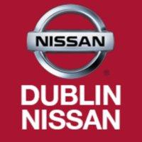 Dublin Nissan logo
