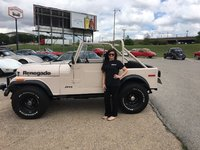 Picture of 1977 Jeep CJ7, exterior