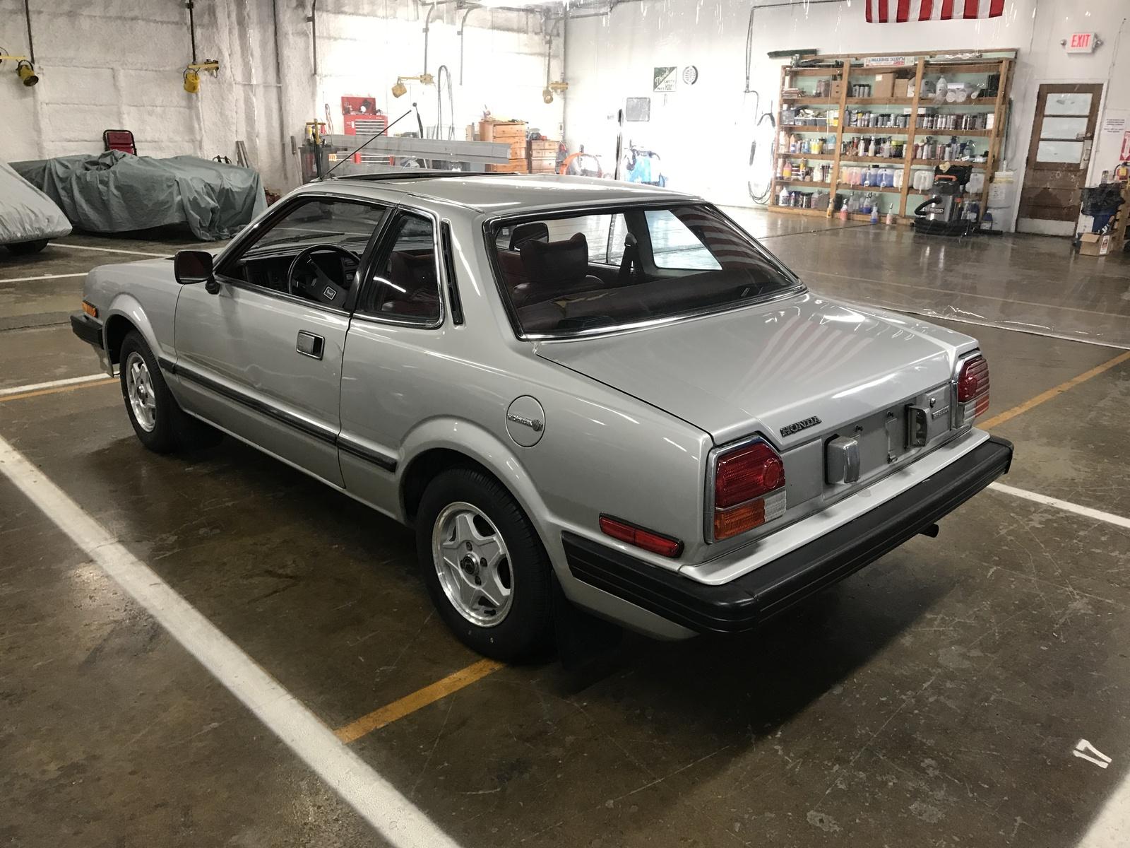 Subaru 0 Financing >> 1979 Honda Prelude - Overview - CarGurus