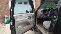 Picture of 1996 Chevrolet C/K 1500 Silverado Stepside 4WD, interior, gallery_worthy
