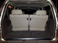 Picture of 1996 Lexus LX 450 Base, interior, gallery_worthy