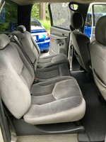 Picture of 2006 GMC Sierra 2500HD SLE2 4 Dr Crew Cab 4 WD SB, interior