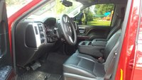 Picture of 2015 GMC Sierra 2500HD SLT Crew Cab SB 4WD, interior