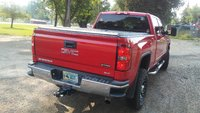 Picture of 2015 GMC Sierra 2500HD SLT Crew Cab SB 4WD, exterior