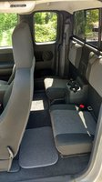 Picture of 2008 GMC Canyon SLE-1 Ext Cab, interior, gallery_worthy