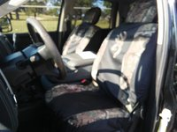 Picture of 2013 Ram 3500 Tradesman Crew Cab 8 ft. Bed 4WD, interior