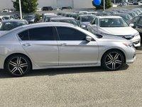 Picture of 2016 Honda Accord Sport, exterior