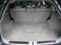 Picture of 2010 Lexus RX 450h AWD, interior