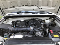Picture of 2010 Toyota FJ Cruiser 4WD, engine, gallery_worthy