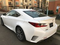 Picture of 2017 Lexus RC 350 RWD, exterior, gallery_worthy