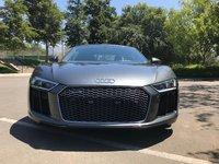 Picture of 2017 Audi R8 V10, exterior, gallery_worthy