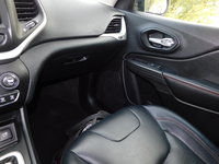 Picture of 2016 Jeep Cherokee Trailhawk 4WD, interior