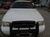 Picture of 2005 Ford Crown Victoria Police Interceptor, exterior