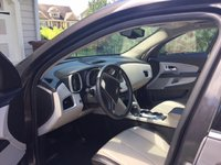 Picture of 2013 Chevrolet Equinox LTZ, interior