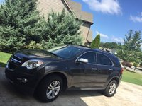 Picture of 2013 Chevrolet Equinox LTZ, exterior