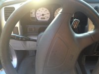 Picture of 2003 Mitsubishi Montero Sport Limited, interior, gallery_worthy