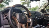 Picture of 2016 Ram 2500 Laramie Longhorn Mega Cab 4WD, interior