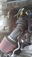 Picture of 2016 Ram 2500 Laramie Longhorn Mega Cab 4WD, engine