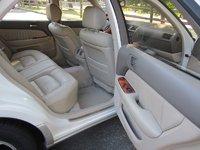 Picture of 1998 Lexus LS 400 Base, interior