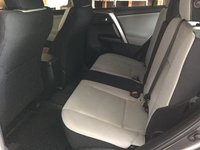 Picture of 2016 Toyota RAV4 XLE AWD, interior