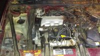 Picture of 1994 Buick Regal Custom Sedan FWD, engine, gallery_worthy