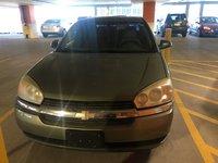 Picture of 2004 Chevrolet Malibu LS, exterior