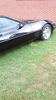 Picture of 1993 Chevrolet Corvette 40th Anniversary ZR1, exterior