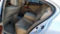 Picture of 2007 Lexus GS 350 RWD, interior