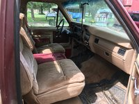 Picture of 1984 Ford F-250 STD Standard Cab 4WD LB, interior