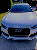 Picture of 2016 Audi RS 7 4.0T quattro Prestige, exterior