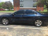 Picture of 2002 Pontiac Bonneville SLE, exterior