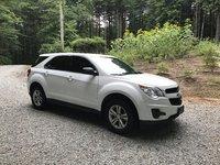 Picture of 2015 Chevrolet Equinox LS, exterior