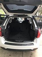Picture of 2015 Chevrolet Equinox LS, interior