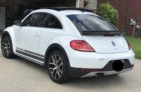 Picture of 2016 Volkswagen Beetle 1.8T Dune, exterior, gallery_worthy