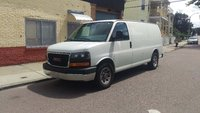 Picture of 2011 GMC Savana Cargo 1500 AWD, exterior, gallery_worthy