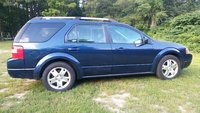 Picture of 2007 Ford Freestyle Limited AWD, exterior, gallery_worthy