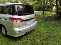 Picture of 2014 Nissan Quest 3.5 S, exterior
