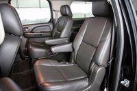 Picture of 2014 GMC Yukon XL Denali 4WD, interior