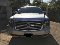 Picture of 2015 Chevrolet Tahoe LT 4WD, exterior
