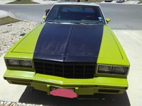 Picture of 1981 Chevrolet Monte Carlo 2 Dr Coupe, exterior, gallery_worthy