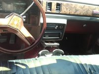Picture of 1981 Chevrolet Monte Carlo 2 Dr Coupe, interior, gallery_worthy