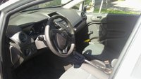 Picture of 2016 Ford Fiesta S, interior