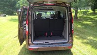 Picture of 2014 Ford Transit Connect Wagon Titanium w/Rear Liftgate, interior